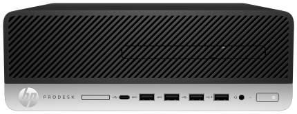 Системный блок HP ProDesk 600 G3 1HK39EA