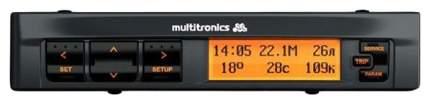 Бортовой компьютер Multitronics Х150