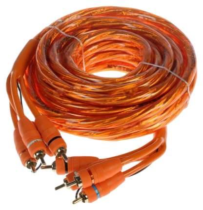Кабель автомобильный Mystery межблочный кабель MPRO 5.4
