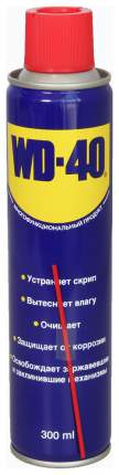 Универсальная смазка смазка WD-40 0.34кг 300мл WD300
