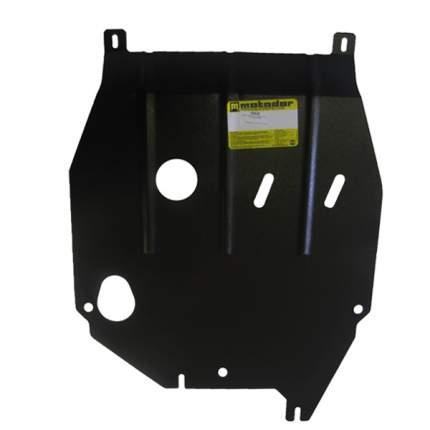 Защита кпп, защита двигателя Мотодор для Honda (motodor00829)