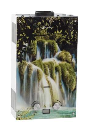Газовая колонка WERT 10EG waterfall