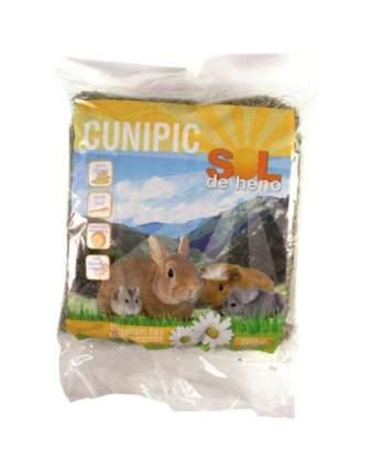 Сено для грызунов Cunipic SOL с ромашкой 0.5 кг 1 шт