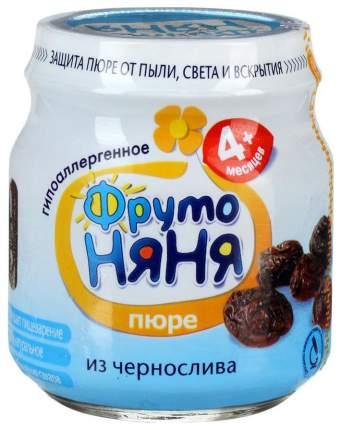 Пюре фруктовое ФрутоНяня Из чернослива с 4 мес 100 г
