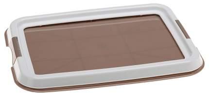 Лоток для собак Ferplast Hygienic Pad Tray Small 49 х 36 x 3 см