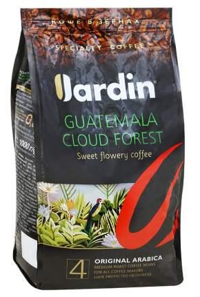 Кофе в зернах Jardin guatemala cloud forest 1000 г