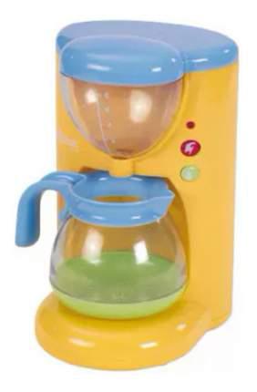 Кофеварка игрушечная Playgo My Coffe Maker