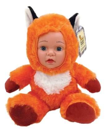 Мягкая игрушка Fluffy Family Мой Лисенок 681350