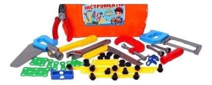 Набор игрушечных инструментов ТехноК 4388