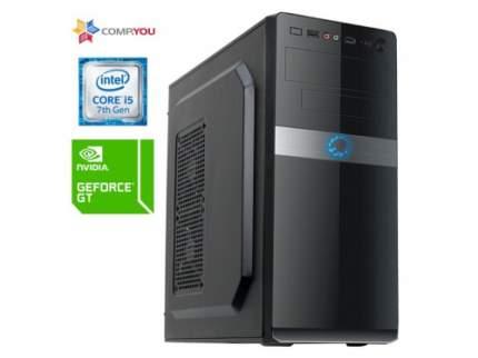 Домашний компьютер CompYou Home PC H577 (CY.577101.H577)