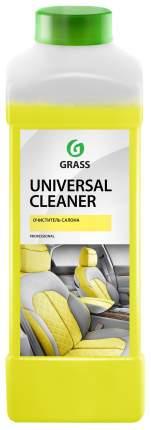 Очиститель салона автомобиля GRASS Universal cleaner 1л 1000г 1000г 112100