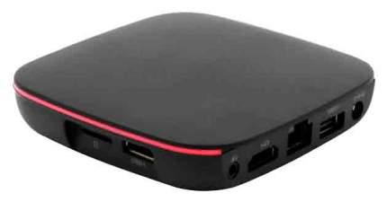 Smart-TV приставка iconBIT PC-0037W