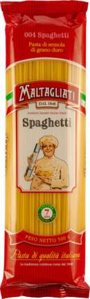 Макаронные изделия Maltagliati spaghetti 500 г