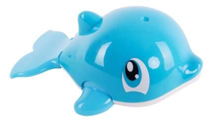 Игрушка для купания Водоплавающие Голубой дельфин Happy Kid Toy 4303