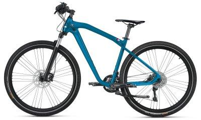 Велосипед BMW 80912412316