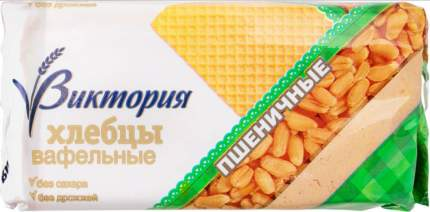 Хлебцы Виктория вафельные пшеничные 60 г
