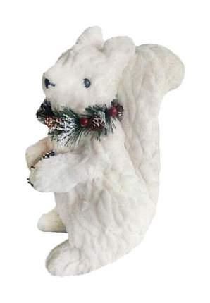 Фигурка новогодняя Новогодняя сказка 973015 Белый