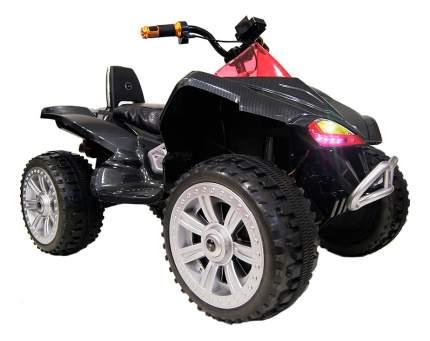Квадроцикл RIVERTOYS А001МР черный