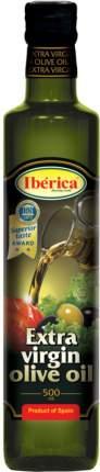 Масло оливковое Iberica extra virgin 500 мл