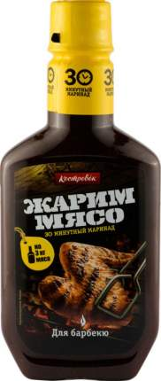 Маринад Костровок жарим мясо для барбекю 300 г