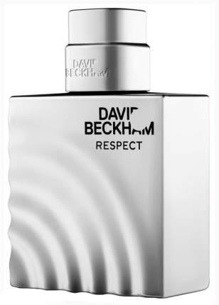 Туалетная вода David Beckham Respect 90 мл