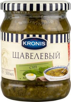 Суп Kronis щавелевый 470 г