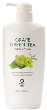 Лосьон для тела Easy SPA Grape Green Tea, 500 мл