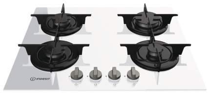 Встраиваемая варочная панель газовая Indesit PR 642 /I(WH) White