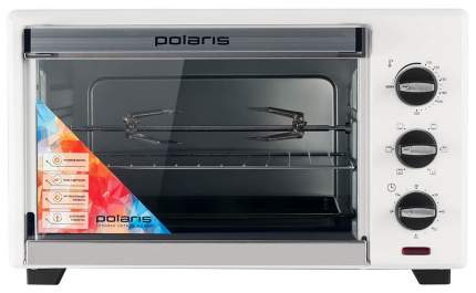 Мини-печь Polaris PTO 0135GL Белый