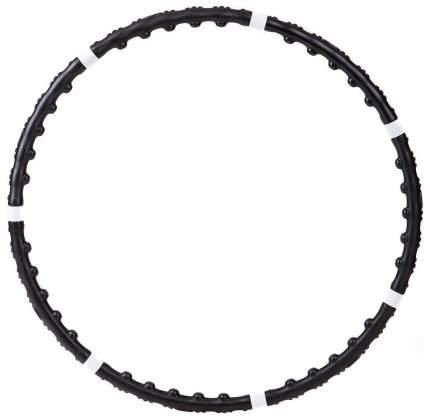 Обруч-тренажер Bradex SF 0002 100 см черный