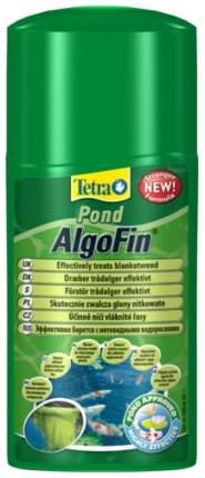 Средство против водорослей в пруду Tetra Pond AlgoFin 250мл