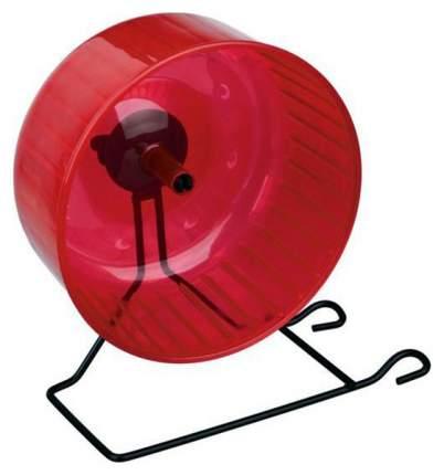 Беговое колесо для грызунов TRIXIE пластик, металл, 23 см