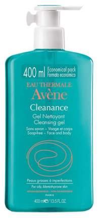 Гель для умывания Avene Cleanance 400 мл