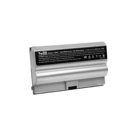 Аккумулятор для ноутбука Sony Vaio VGN-FZ, VGC-LB15 Series