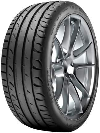 Шины Tigar Ultra High Performance 245/45 R18 100 131384