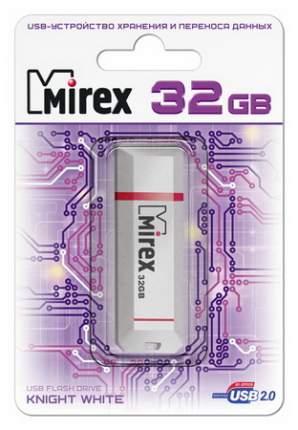 USB-флешка MIREX Knight 32GB White (13600-FMUKWH32)