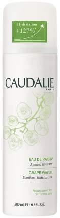 Вода-спрей для лица Caudalie Grape Water виноградная 75 мл