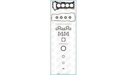 Комплект прокладок двигателя Ajusa 50240000