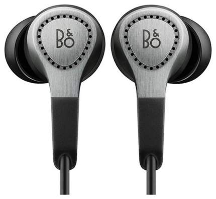 Наушники Bang & Olufsen H3 2nd Gennatural BeoPlay Android Silver/Black
