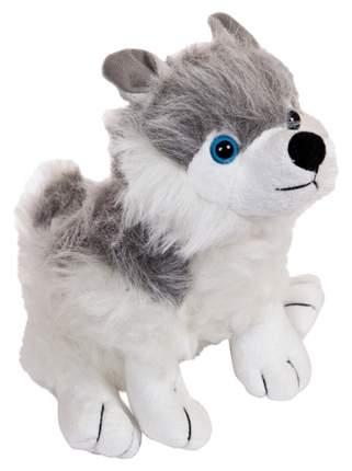 Мягкая игрушка Ningbo East Toy Co Ltd Собака серая M3001