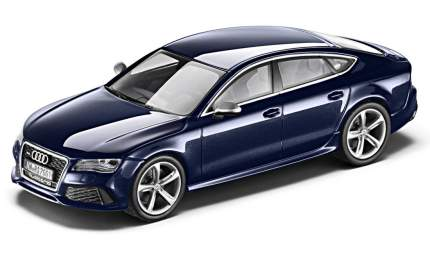 Коллекционная модель Audi 5011317013
