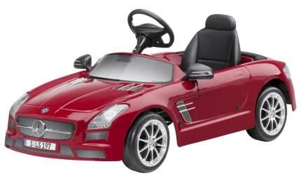 Детский педальный автомобиль Mercedes-benz B66960147 Red