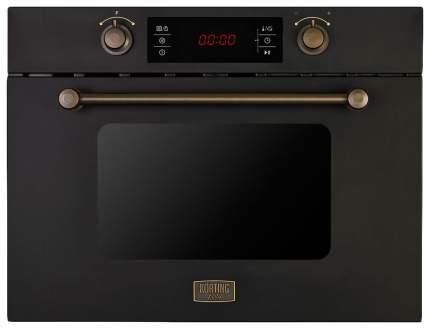 Микроволновая печь с грилем и конвекцией Siemens IQ500 CM585AMS0
