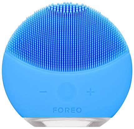 Электрическая щетка для лица Foreo LUNA mini 2 Aquamarine