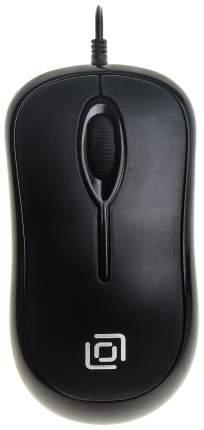 Проводная мышка OKLICK 285M Black