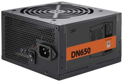 Блок питания компьютера DeepCool DN650