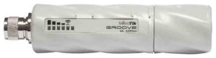 Точка доступа MikroTik RBGrooveG-52HPacn Groove 52