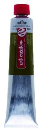 Масляная краска Royal Talens Art Creation №620 зеленый оливковый 40 мл