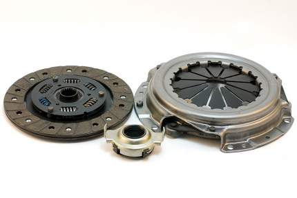 Комплект сцепления KM AUTO TECHNIK 690891