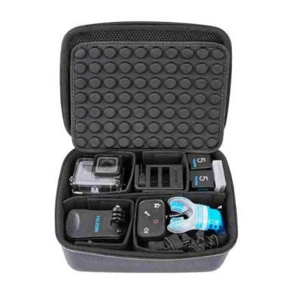 Кейс Telesin для камер и аксессуаров